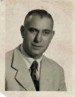 Luis Lopez Corona