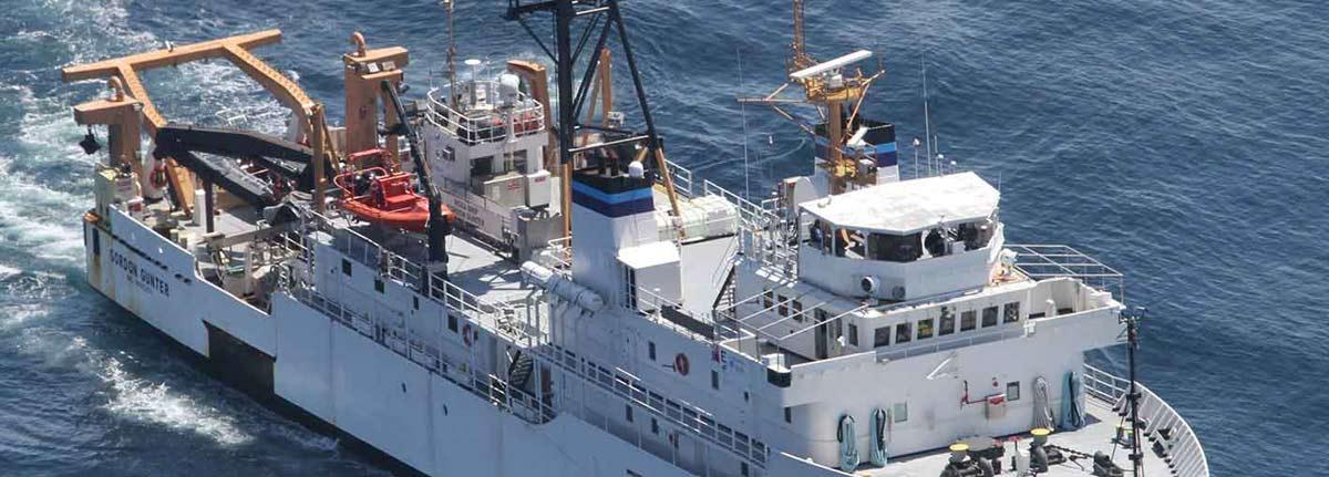 buque de pesca