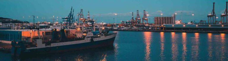 efectos navales corona en vigo